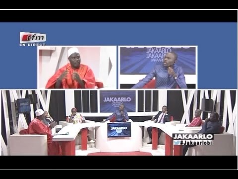 REPLAY - Jakaarlo Bi - Invité : IMAM CHEIKH DIOP - 21 Avril