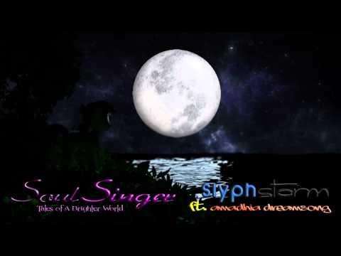 SoulSinger - SlyphStorm ft. Amadhia Dreamsong