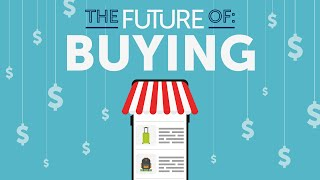 The Future of Buying | Andrew Yang | Yang Speaks