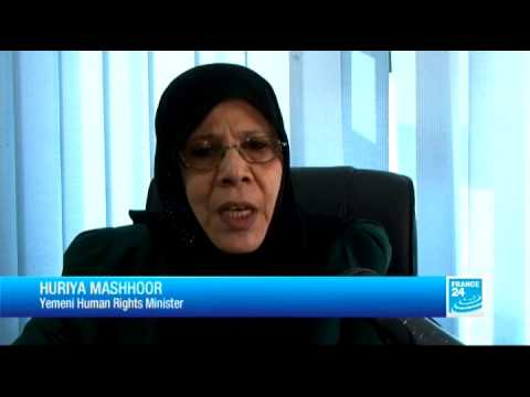 Yemen: the painful struggle of child brides