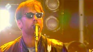 The Black Keys - Gold On The Ceiling Live - Rock Werchter 2014