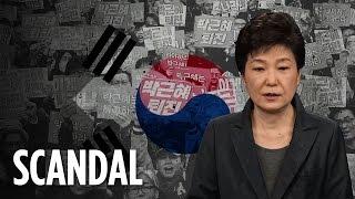 The Bizarre Scandals Surrounding South Korea's President