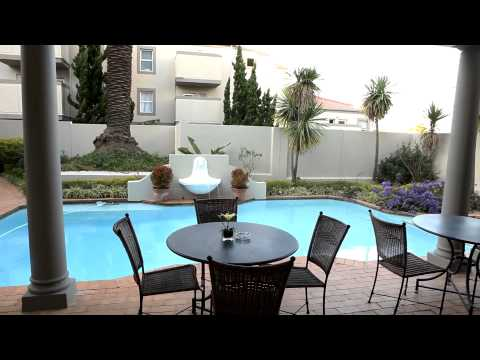 Villa Executive Apartments - Sandton Johannesburg Accommodation Rooms