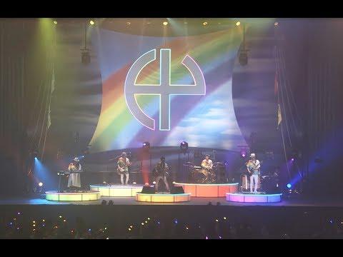 HY - 「no rain no rainbow」 Live Music Video