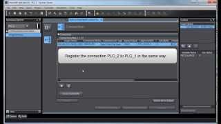 How To Setup EIP Tag Data Link In Sysmac Studio