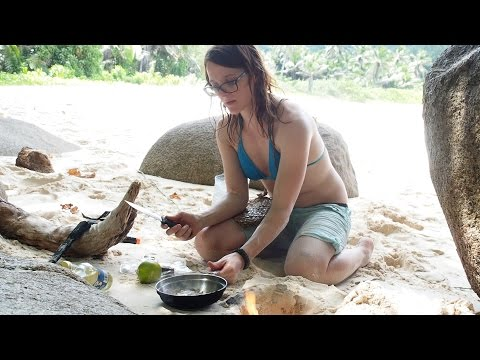 Wild Cooking – Tropical Fish (Tropical Island Part 8 of 14)