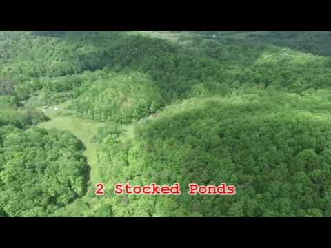 139 +/- Acres Prime For Development Or Hunting - Walton, West Virginia