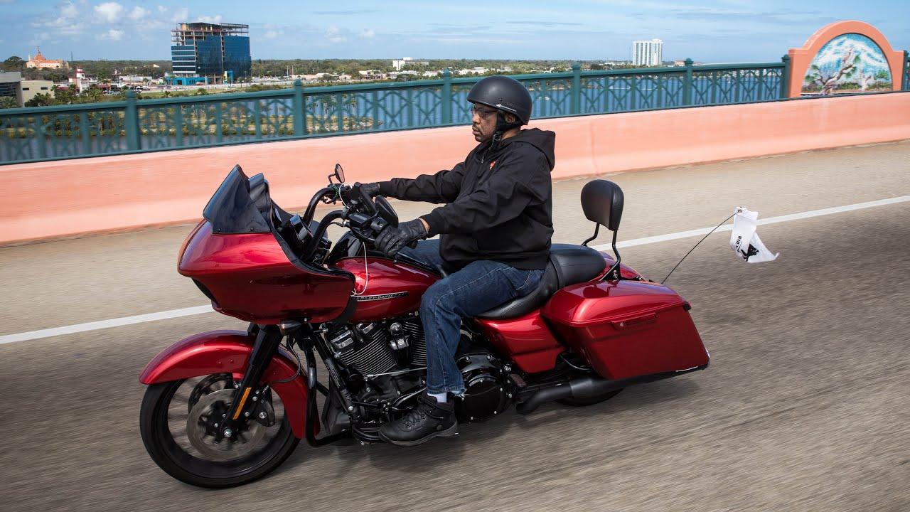 Rolling Project Odyssey   WWP x Harley-Davidson