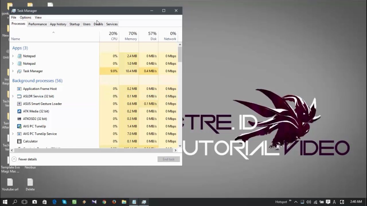 How to Fix Disk 100% Usage for Windows 10