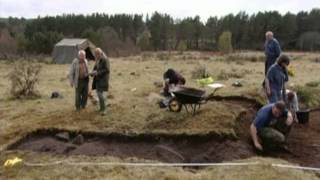 Time Team S11-E03 Loch.Migdale,.Scottish.Highlands