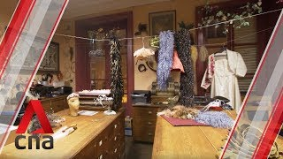 CNA Luxury | Remarkable Living | E02 - No one influences my style