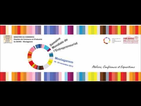Audio -  Reportage à l'occasion des ateliers de la GEW Mostaganem 2013