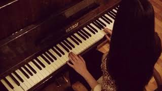 Очень красивая мелодия из турецкого сериала Чёрная любовь