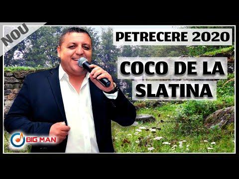 Muzica De Petrecere 2020 - COCO DE LA SLATINA - Colaj De Petrecere, Hore 2020, Sarbe 2020