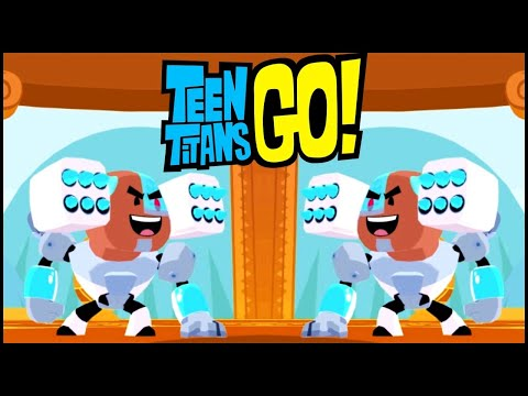 Teen Titans Go! | Raven And Beast Boy Love Story | DC Kids from YouTube · Duration:  16 minutes 13 seconds