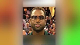 DC Young Fly 'Clown Dwyane Wade for Wearing Weird Tracksuit in Nba Finals'
