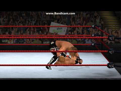 WWE '13 PC [#5] Shawn Michaels vs Zack Ryder