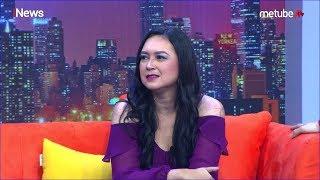 Melaney Penasaran Tips Ira Wibowo Awet Muda Meski Sudah Kepala 5 Part 02 - Call Me Mel 11/06