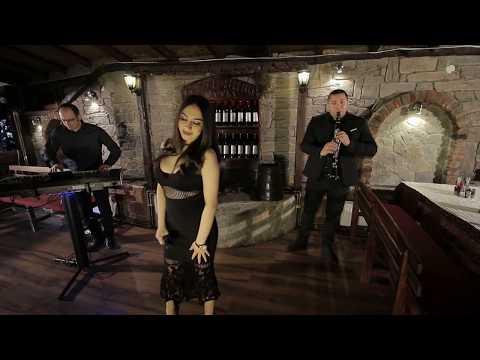 Stojne Nikolova, Boban Mojsovski i Jane Rafailovski - Makedonski Splet pesni (cover 2018)