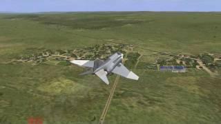 IL-2 Sturmovik 1946: McDonnell F-4E Phantom II Ground Attack