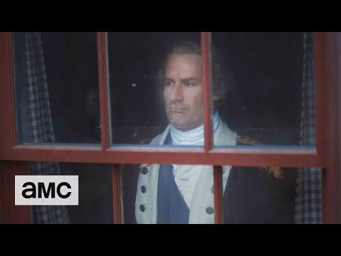 TURN: Washington's Spies: 'Punishment for Mutiny' Talked About  Ep. 404