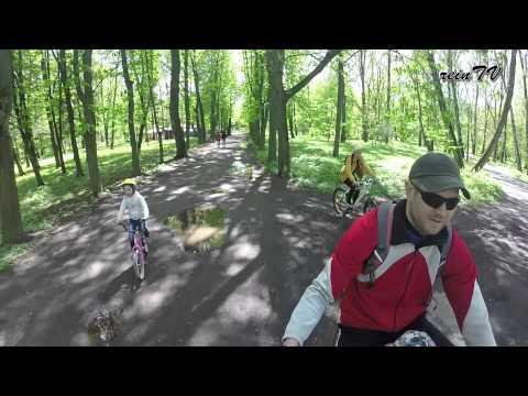 велопрогулка 3.05.2015