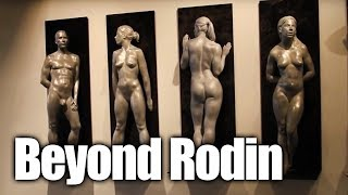Beyond Rodin: New Directions in Contemporary Figurative Sculpture