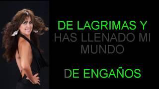 PREFIERO MORIR ELIDA REYNA Y AVANTE KARAOKE