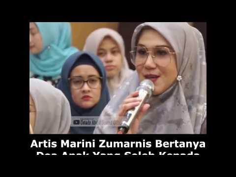 artis-marini-zumarnis-bertanya-doa-anak-yang-soleh-kepada-ustad-abdul-somad