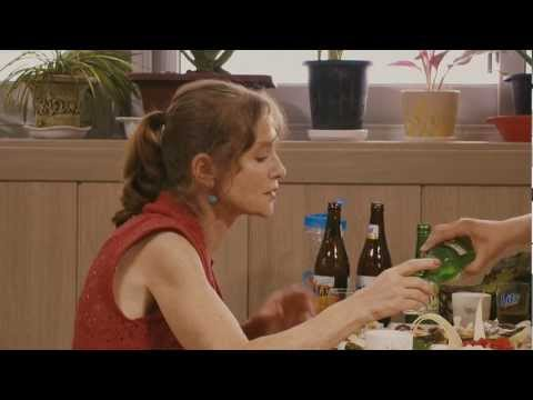 In Another Country   trailer Cannes Film Festival 2012 Hong Sang-soo Isabelle Huppert