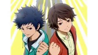 「チア男子!!」、アニメの追加キャストを発表!杉田智和、林勇、桑野晃輔、小西克幸が出演!