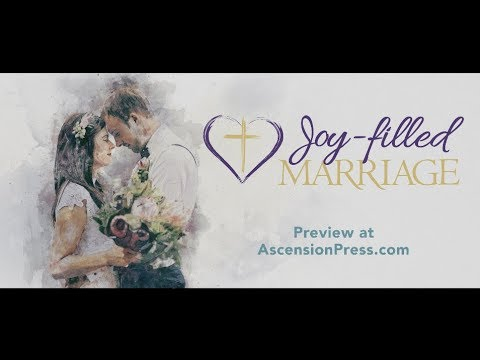 Joy Filled Marriage Program -- Trailer