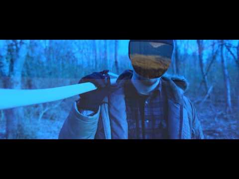 """Frozen Heart"" Lyric Video - The Hawk In Paris"