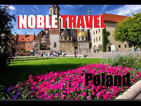 Cheap, kind of, travel destination. We are going to Poland, plus a cheap flights trick.