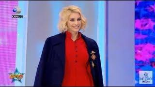Bravo, ai stil! All Stars (14.03.2018) - Alina, taxata de jurati! Nu a ascultat indicatiile! Video