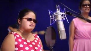 เพลง สิ่งของ  cover by ไม้เท้าขาว ( From Street To Stars VTR)