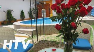 Hotel Baños del Inca E.I.R.L. en Cajamarca