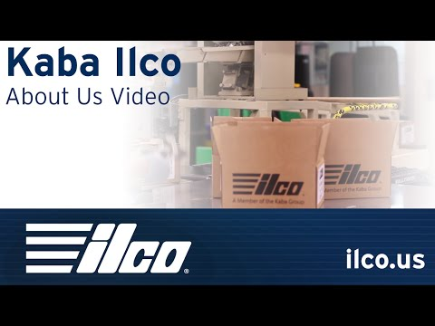Kaba Ilco Corp. - About Us Video