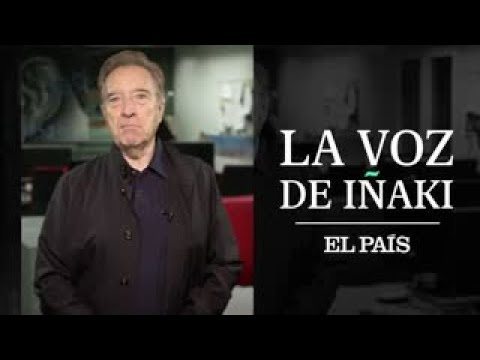 La voz de Iñaki  Referéndum catalán: El capítulo y el libro