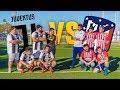 Juventus VS Atlético de Madrid *CHAMPIONS* Partido Fútbol