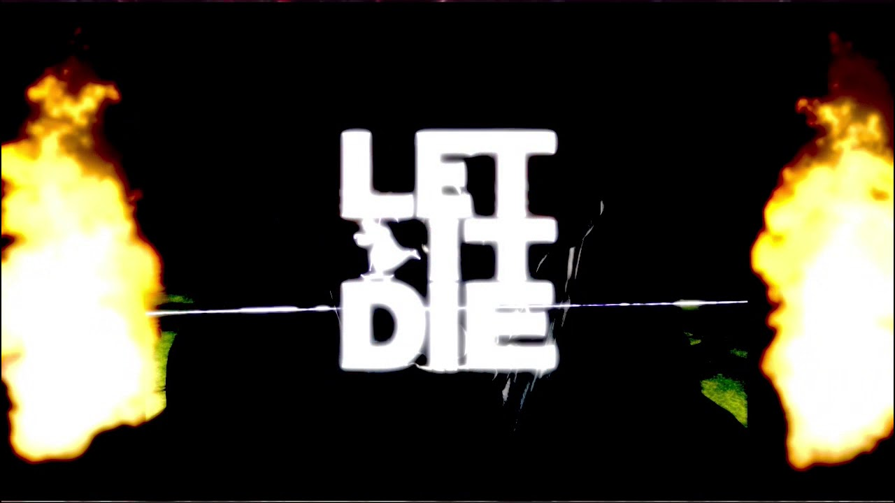 EDO feat TENBI - LET IT DIE (YOKOZUNA KOKINA) Official Movie