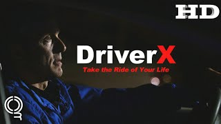 Driver X   2018 Official Movie Trailer #Drama Film