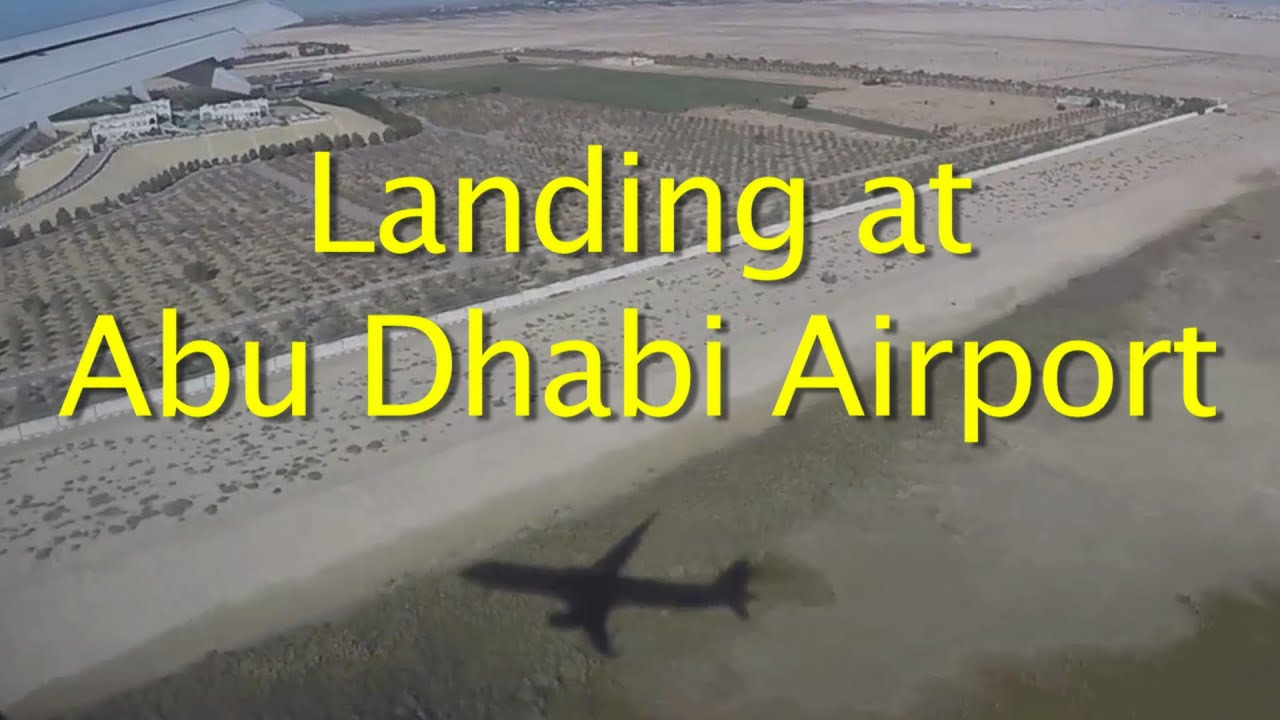 how to get from abu dhabi airport to dubai