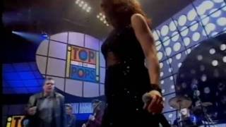 Meat Loaf & Patti Russo - Dead Ringer For Love