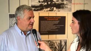 DE JEAN-PAUL BURRUS À MAURICE BURRUS, LE MÉCÉNAT : UNE HISTOIRE DE FAMILLE - RENCONTRE