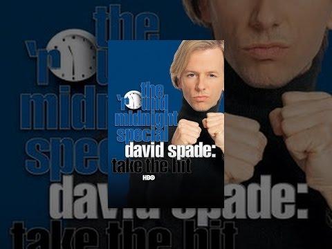 Download Youtube: David Spade: Take the Hit