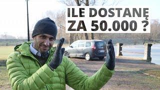 Dacia Lodgy LPG - taniej nie będzie