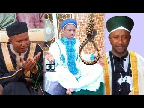 Download Ra'ayin yan'uwan Abduljabbar  ya sha bambam Matabuli na neman a kashe shi Bazallahi na bashi kariya