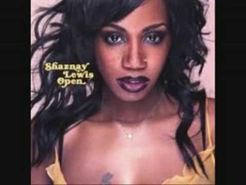 Shaznay Lewis - Nasty Boy