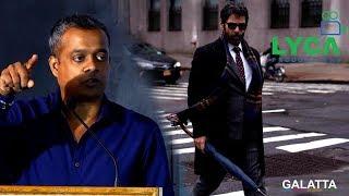 2.0, Kaala Producer to release Dhruva Natchathiram? | Lyca Productions | Vikram | Gautham Menon